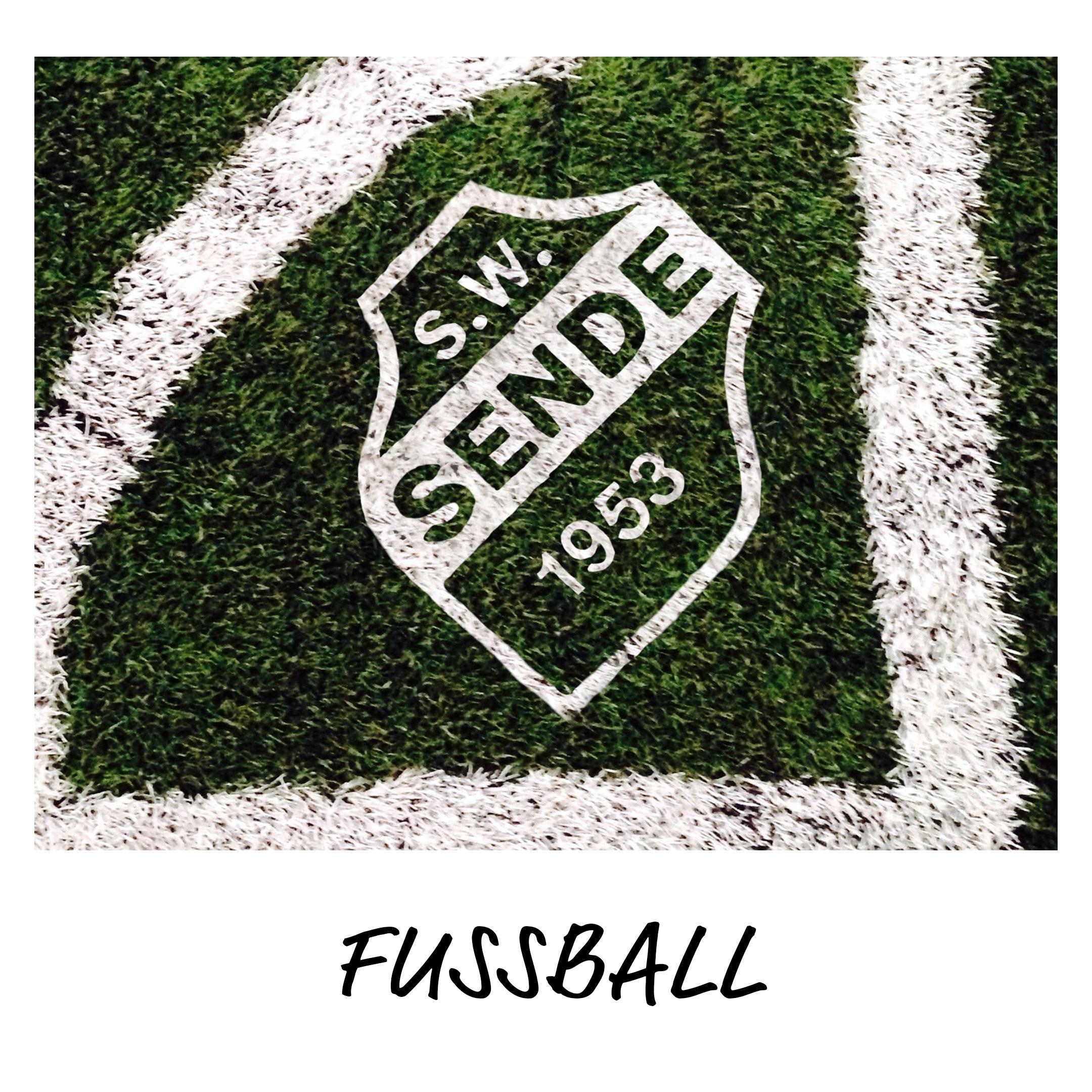 Fußballverein in Schloß Holte-Stukenbrock